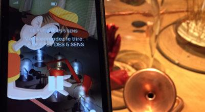audioguide cité du vin Bordeaux