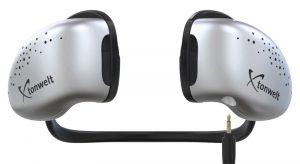 périphériques audio-guides casque